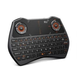 GAME TOUCHPAD KEYBOARD –