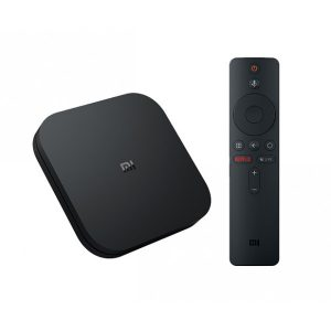 AndroidTV Media Player